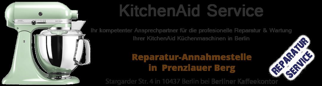 Kitchenaid Artisan Mixer Kundendienst Service In Berlin